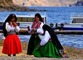 Golden South Peru 16 days 15 nights