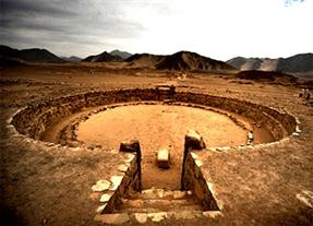 Caral & Moche 6 days 5 nights
