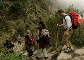 Cuzco & Inca Trail 7 days 6 nights