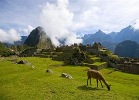 Cuzco & Machu Picchu 4 days 3 nights