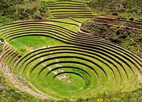 Machu Picchu & Sacred Valley 5 days 4 nights