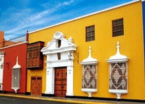 Trujillo Colonial Walking Tour
