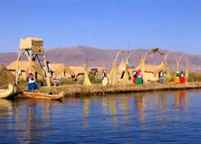 Andean South Peru 11 days 10 nights